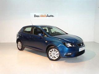SEAT Ibiza 1.6 TDI Style 77 kW (105 CV)
