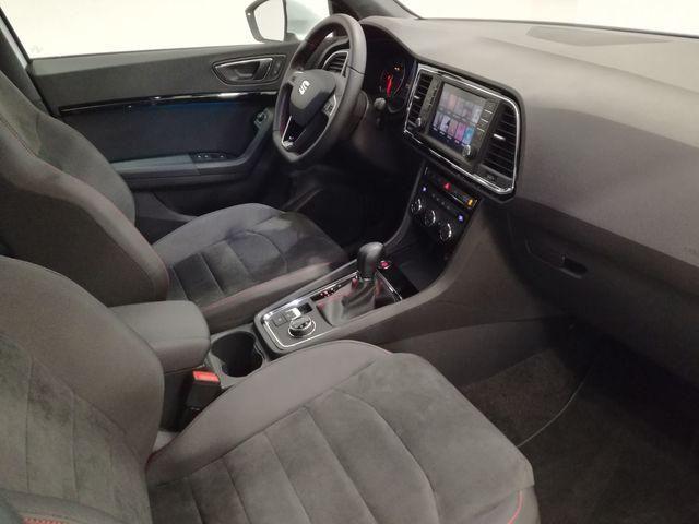 SEAT Ateca 2.0 TSI DSG-7 4Drive SANDS FR 140 kW (190 CV)