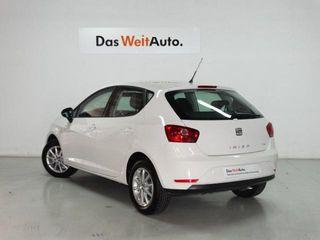 SEAT Ibiza 1.4 TDI Style SANDS 77 kW (105 CV)