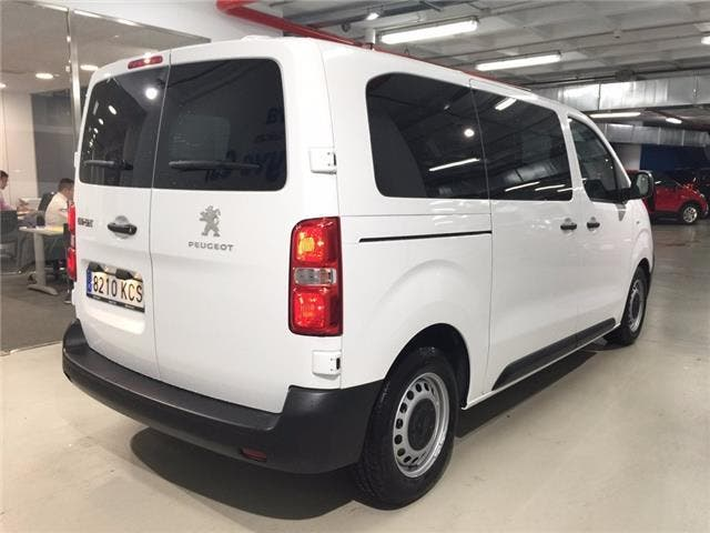 Peugeot Expert Combi Standard 1.6BlueHDi S/S 115CV , A ESTRENAR