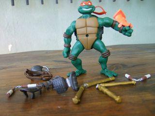 Figura Tortuga Ninja