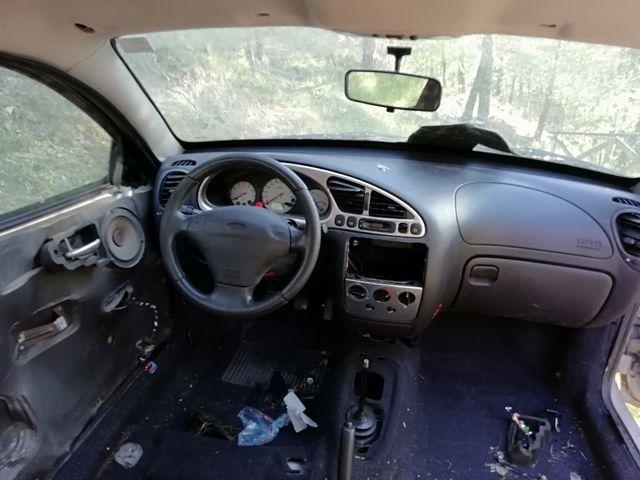 Ford Puma 1999