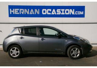 Nissan Leaf ELECTRICO ACENTA 80 KW