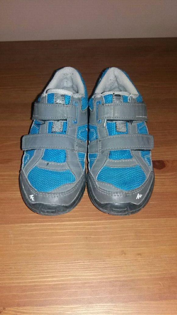 379e7f045 Zapatillas niño Quechua Nº29 de segunda mano por 3 € en Carranque en ...