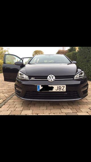 Volkswagen Golf Sport 150cv R-line negociable
