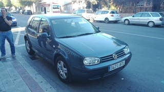 Volkswagen Golf tdi 130 cv diesel