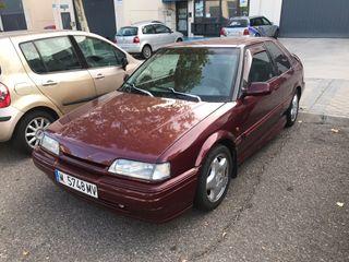 rover 216 gti 1998