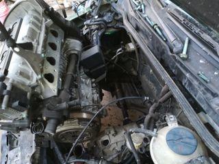 motor Volkswagen lupo o polo