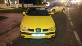 SEAT Ibiza 1.9 GTTDI