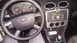 Ford focus OCASIÓN!!!