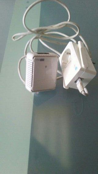 alargador de wifi