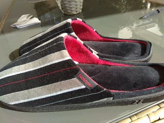 zapatillas de estar por casa 46