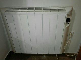 emisores termicos fagor