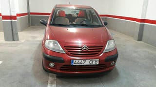 Citroën C3 2003