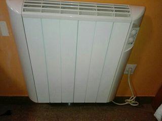 emisor termico fagor