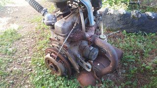 Motor Seat 850