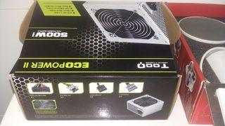 VENTILADOR CONTROLADO PC