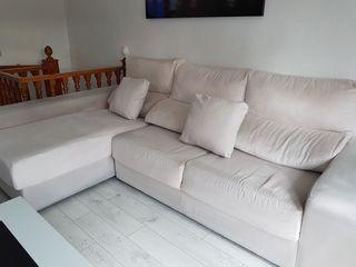 sofá chasislongue