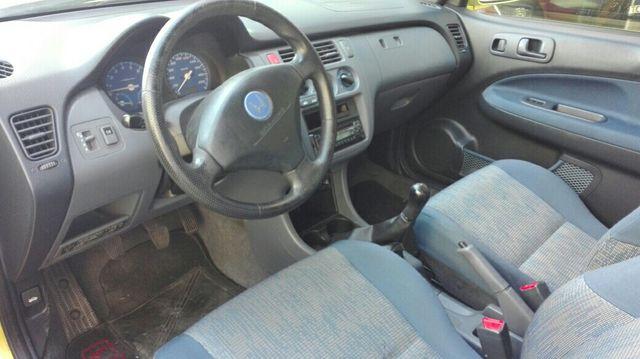 Honda HR-V 1.6 i 105 cv 4x4