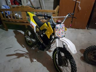 pit bike 250cc 4T