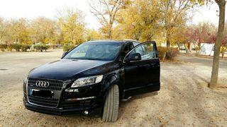 Audi Q7 3.0 Quatro