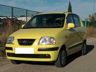 Hyundai Atos prime 2007 1.1 Gasolina