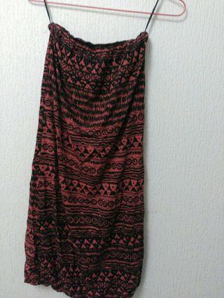 Robe elastique