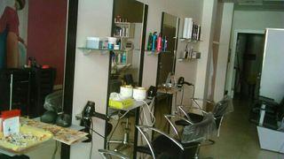 negocio peluquería