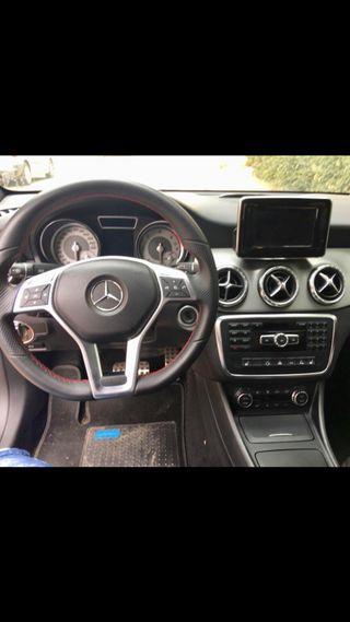 Mercedes-benz Clase CLA 220 cdi AMG 2013