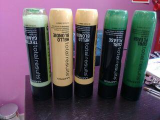 productos peluquería