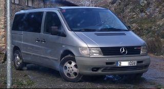 Mercedes-benz Vito 112 cdi 2004