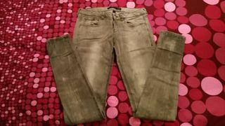 Pantalon largo