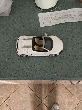 coche de coleccionista