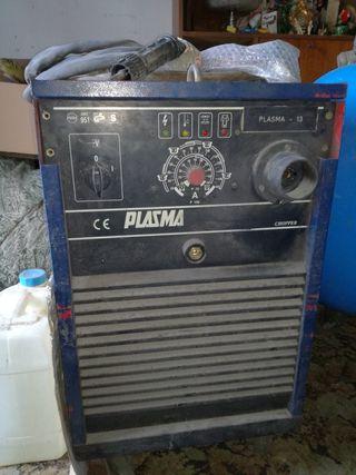 cortadora de plasma 70-150