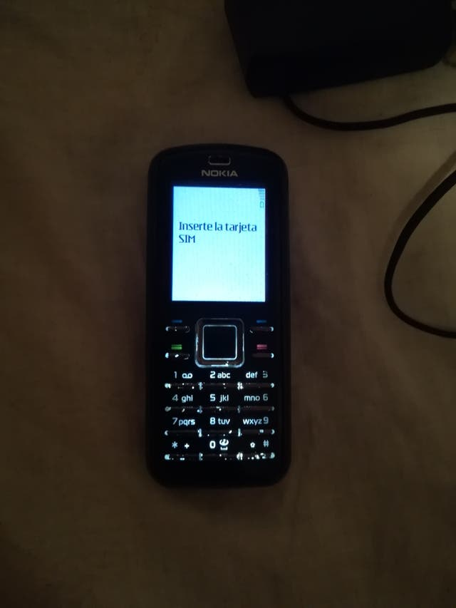 Nokia libre