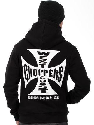 Sudadera Choppers West Coast