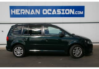 Volkswagen Touran 1.6 TDI 105 CV. ADVANCE 7 PL.