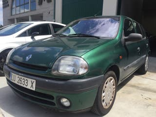 Renault Clio 1.9 Dti Alize