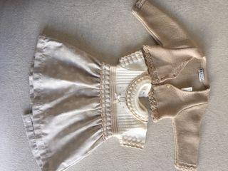 Vestidos-conjuntos bebé