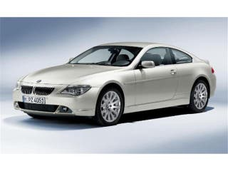 BMW Serie 6 650 Ci Coupe