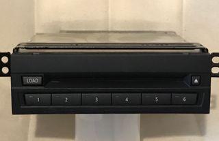Cambiador 6 CD BMW