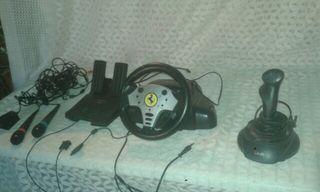 Lote PlayStation 2 +
