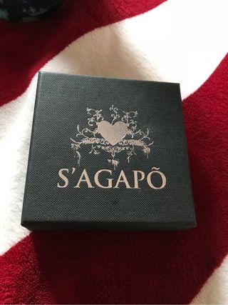 Pulsera SAgapo