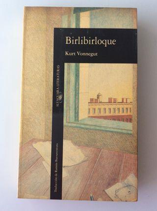 Libro Birlibirloque