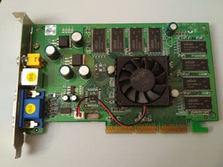 Nvidia Geforce 4 MX-440
