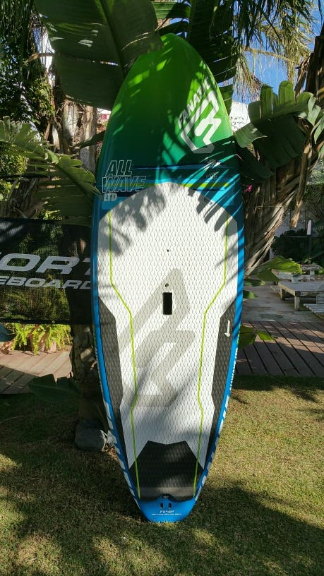 Fanatic Allwave LTD 2015 7'11 (nueva)