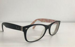 Montura gafas ray-ban
