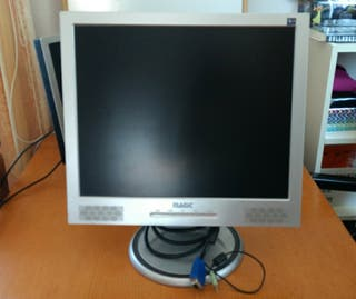 Monitor lcd + audio MA-982K 900P