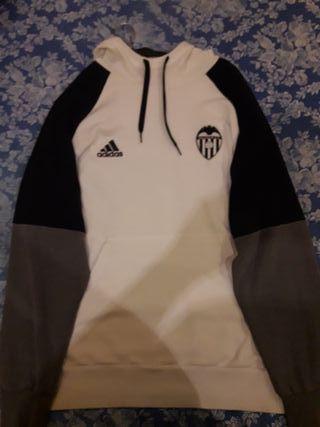 Sudadera oficial Valencia CF