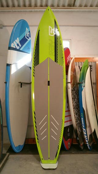 Fanatic Ray 12'0 2014